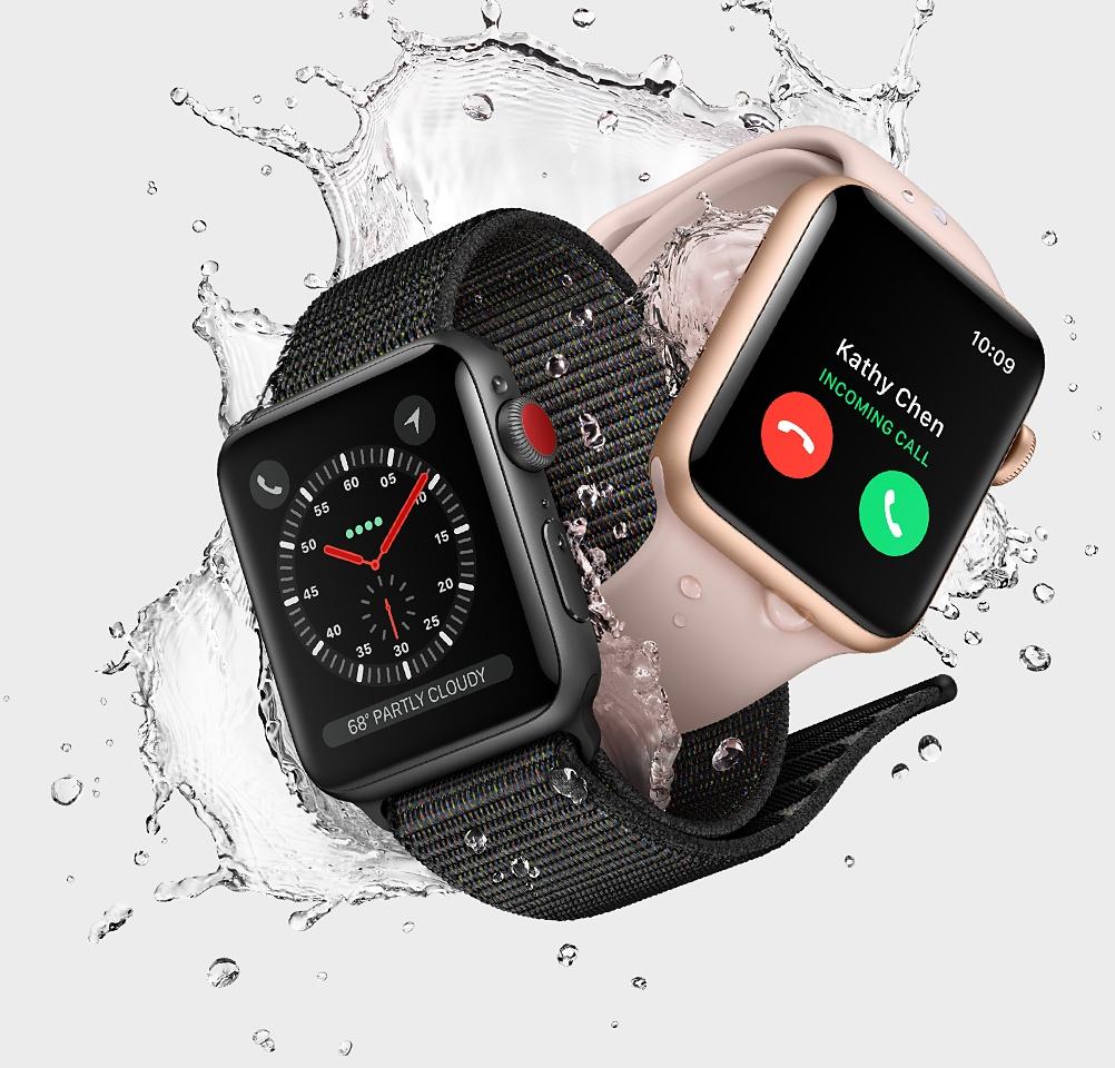 Die neue Apple Watch im Praxistest