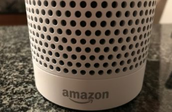 Amazon Echo Plus
